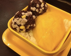 Sài Gòn cuối tuần: Những quán ăn hút khách bằng phong cách… Hồng Kông