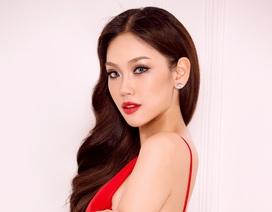 Á Khôi Phương Linh chính thức lên đường tham dự Hoa Hậu Quốc tế 2016