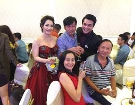 Ở tuổi tứ tuần, diễn viên Cao Minh Đạt bất ngờ cưới vợ