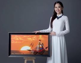 Hé lộ quà tặng quốc gia của Phương Linh tại cuộc thi Hoa hậu Quốc tế 2016