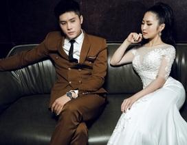 Hương Tràm làm cô dâu ngọt ngào và gợi cảm