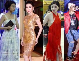 Hoa hậu Đỗ Mỹ Linh, Kỳ Duyên, Huyền My lọt top sao xấu; Sơn Tùng M-TP thảm họa thời trang