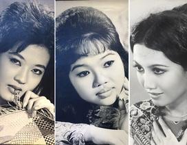 Nhìn lại chân dung những mỹ nhân Sài Gòn xưa