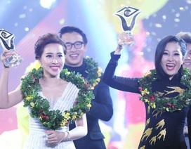 MC Liêu Hà Trinh, Phụng Yến đăng quang Én Vàng 2016