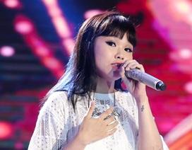 """Trương Thảo Nhi nói gì khi dính nghi án đạo nhạc tại """"Sing My Song"""""""