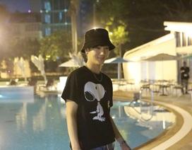 """Ca sĩ Yesung """"Không tự tin xuất hiện trước fan khi chưa make-up"""""""