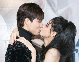 Quỳnh Anh buồn vì gia đình chưa đồng ý kết hôn với Tim