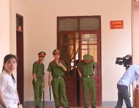 Sáng nay xét xử vụ sập giàn giáo tại công trường Formosa khiến 13 người chết
