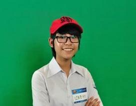 Nữ sinh toàn diện giành học bổng gần 1,6 tỷ đồng của Nhật Bản