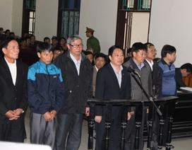 """Nguyên Chủ tịch huyện """"nhắm mắt ký bừa"""" nhận 12 năm tù"""