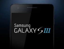 Amazon đã cho đặt hàng Samsung Galaxy S III
