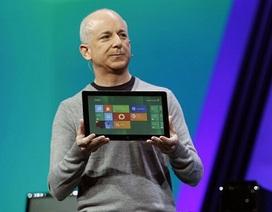 Lãnh đạo nhóm Windows bất ngờ nói lời chia tay Microsoft