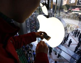 Apple, HTC đồng ý khép lại cuộc chiến bằng sáng chế