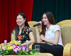 """94% phụ nữ Việt mơ hồ về kiến thức """"vùng kín"""""""
