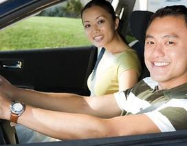 Càng lái xe an toàn, càng thêm nhiều ưu đãi