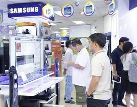 Người dùng Việt bối rối khi mua TV mới theo đề án số hoá truyền hình