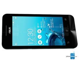 Zenfone 4 dành cho thị trường Việt có dung lượng bộ nhớ 8GB