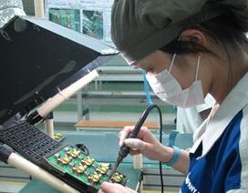 Sếp Samsung Việt Nam nói về điểm yếu nhân lực Việt Nam