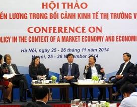 """Năng suất thấp, Việt Nam nhận lương """"bèo"""" nhất ASEAN"""