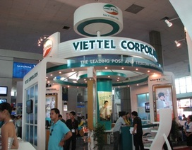 Viettel tăng vốn điều lệ lên 100.000 tỷ đồng