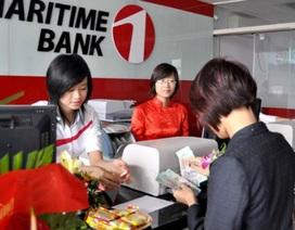 """Tài chính dệt may sẽ """"về một nhà"""" với Maritime Bank"""