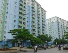 Nhu cầu mua nhà Hà Nội có một nửa tới từ dân ngoại tỉnh
