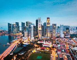 WB: Khu vực Đông Á - Thái Bình Dương đang hưởng lợi từ giá dầu giảm