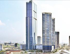 Cao ốc Keangnam tại Hà Nội được chào bán với giá 800 triệu USD