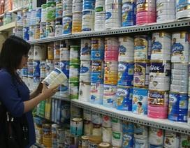 """Bộ Tài chính: Chưa phát hiện doanh nghiệp sữa """"thay áo"""" để tăng giá"""