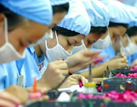 Doanh nghiệp FDI lạc quan về môi trường kinh doanh của Việt Nam
