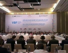 """Thủ tướng: """"Việt Nam có thể làm tốt hơn, hiệu quả hơn"""""""