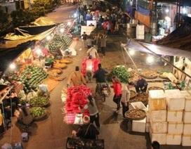 Hàn Quốc muốn xây chợ đầu mối hơn 1 tỷ USD tại Hà Nội