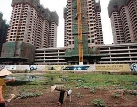 Hà Nội công khai hàng loạt ông lớn bất động sản nợ thuế