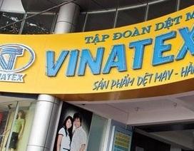 Sếp Vinatex nhận lương hơn 640 triệu đồng/năm