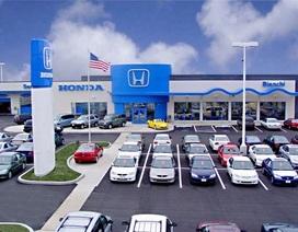 Nissan, Honda và Mitsubishi báo lỗi hàng trăm nghìn xe