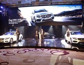 Khởi điểm từ 1,389 tỷ đồng cho Mercedes-Benz C-class thế hệ thứ tư