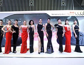 Việt Nam có thêm triển lãm ôtô thường niên