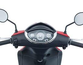 Cập nhật giá bán xe máy Piaggio tại Việt Nam (tháng 12/2014)
