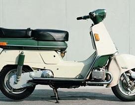 """Mười mẫu xe """"đoản mệnh"""" của Honda"""
