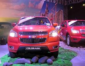Thị trường xe bán tải tháng 6/2015: Ford Ranger bán nhiều gấp đôi Mazda BT-50