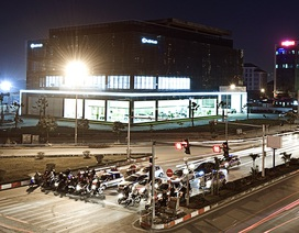 Khám phá đại lí duy nhất của Lexus tại Hà Nội