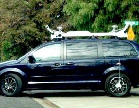 Apple đang âm thầm phát triển công nghệ xe thông minh tự lái?