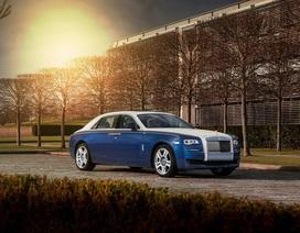 """Rolls-Royce """"Mysore"""" dành riêng cho các ông hoàng Ả Rập"""