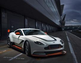 Sẽ chỉ có 100 chiếc Aston Martin Vantage GT3 ra đời