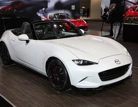 Mazda Miata 2016 chính thức có mặt