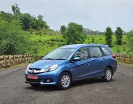 Xe Honda SUV 7 chỗ giá từ 10.000 USD cho thị trường Ấn Độ?