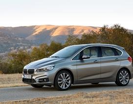 BMW series-2 chính thức có mặt tại Việt Nam