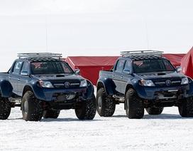 """Arctic Trucks - """"Đặc sản"""" vùng băng tuyết"""