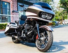 11 chiếc Harley-Davidson tại Việt Nam thuộc diện triệu hồi