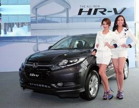 Honda Việt Nam sẽ nhập khẩu HR-V từ Thái Lan?